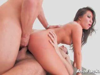 ekstremt tynn porno